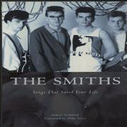 Click here for more info about 'The Smiths - Songs That Saved Your Life - 2003 Issue'