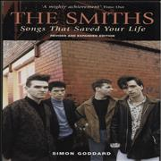 Click here for more info about 'The Smiths - Songs That Saved Your Life - 2004 Issue'