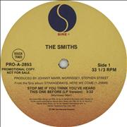 Click here for more info about 'The Smiths - Stop Me If You Think You've Heard This One Before'