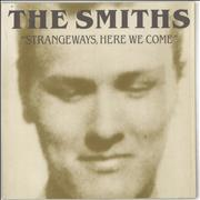 Click here for more info about 'The Smiths - Strangeways, Here We Come + Shrink'