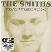 Click here for more info about 'The Smiths - Strangeways, Here We Come - 180g - Sealed'