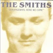 Click here for more info about 'The Smiths - Strangeways, Here We Come - French Pressing'