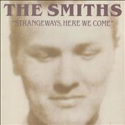 Click here for more info about 'The Smiths - Strangeways Here We Come - VG+'