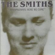 Click here for more info about 'The Smiths - Strangeways, Here We Come'