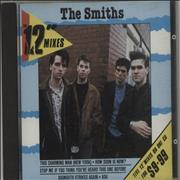 Click here for more info about 'The Smiths - The 12