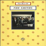 Click here for more info about 'The Best Of The Smiths'