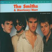 Click here for more info about 'The Smiths - The Complete Guide To'