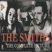 Click here for more info about 'The Smiths - The Complete Picture'