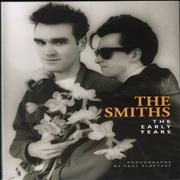 Click here for more info about 'The Smiths - The Early Years'