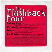 Click here for more info about 'The Smiths - The Flashback Four'