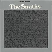 Click here for more info about 'The Smiths - The Peel Sessions'