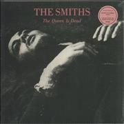 Click here for more info about ' - The Queen Is Dead - 180gm - Sealed'