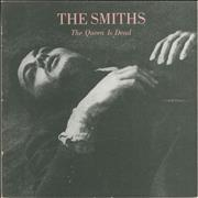 Click here for more info about 'The Smiths - The Queen Is Dead'