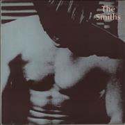 Click here for more info about 'The Smiths - The Smiths - EX'