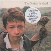 Click here for more info about 'The Smiths Is Dead'