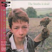 Click here for more info about 'The Smiths - The Smiths Is Dead'