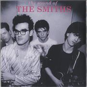 Click here for more info about 'The Smiths - The Sound Of The Smiths'