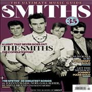 Click here for more info about 'The Smiths - The Ultimate Music Guide'