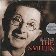 Click here for more info about 'The Very Best Of The Smiths'