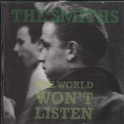Click here for more info about 'The World Won't Listen - Original'