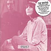 Click here for more info about 'The Smiths - There Is A Light That Never Goes Out - 2nd'