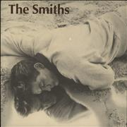 Click here for more info about 'The Smiths - This Charming Man - 4-prong - EX'