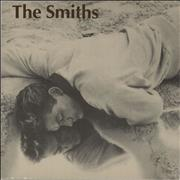 Click here for more info about 'The Smiths - This Charming Man - solid centre'