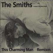 Click here for more info about 'The Smiths - This Charming Man'