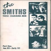 Click here for more info about 'Those Charming Men - Parts One & Two'