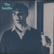 Click here for more info about 'The Smiths - What Difference Does It Make? - Morrissey P/S'