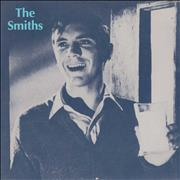 """The Smiths What Difference Does It Make? - Terence Stamp UK 7"""" vinyl"""