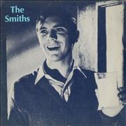 Click here for more info about 'The Smiths - What Difference Does It Make? - Terence Stamp - EX'