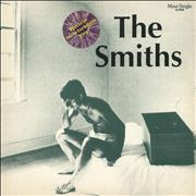 """The Smiths William It Was Really Nothing - Marbled Vinyl Germany 12"""" vinyl"""