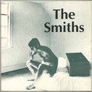 Click here for more info about 'The Smiths - William It Was Really Nothing - 'Man On Bed' sleeve - EX'