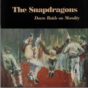 Click here for more info about 'The Snapdragons - Dawn Raids On Morality'