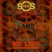 Click here for more info about 'The Sos Band - No Lies'