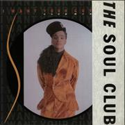 Click here for more info about 'The Soul Club - I Want Your Guy'