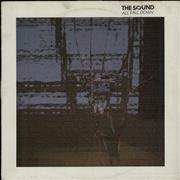 Click here for more info about 'The Sound - All Fall Down - EX'