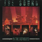 Click here for more info about 'The Sound - In The Hothouse'
