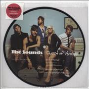 Click here for more info about 'The Sounds - Queen Of Apology (Fall Out Boy Remix)'