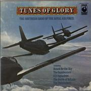 Click here for more info about 'Band Of The Royal Air Force - Tunes Of Glory'