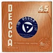 "The Southlanders Choo-Choo-Choo-Choo Cha-Cha-Cha UK 7"" vinyl"