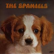 Click here for more info about 'The Spaniels - The Spaniels'