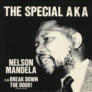 Click here for more info about 'The Specials - Nelson Mandela'