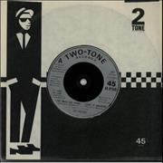 Click here for more info about 'The Specials - Too Much Too Young EP - Inj'