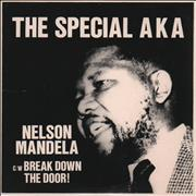 Click here for more info about 'The Specials - Nelson Mandela - Injection'