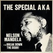 Click here for more info about 'The Specials - Nelson Mandela - Solid'