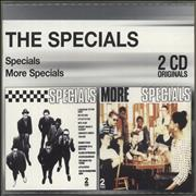Click here for more info about 'The Specials - 2 CD Originals - Sealed'