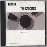 Click here for more info about 'The Specials - BBC Sessions'