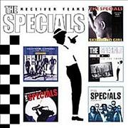 Click here for more info about 'The Specials - Blank Expression'